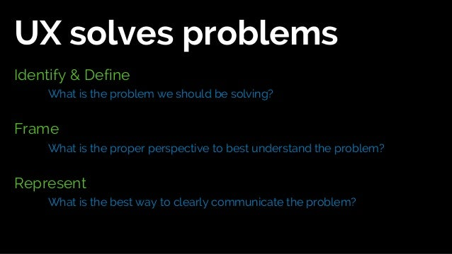 The best solutions emerge from collaboration.