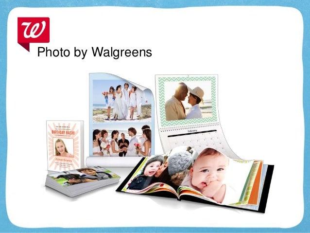 Walgreens Photo Goes Beyond Multi-channel Slide 3