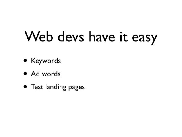 User Experience (UX) design for  Indie devs