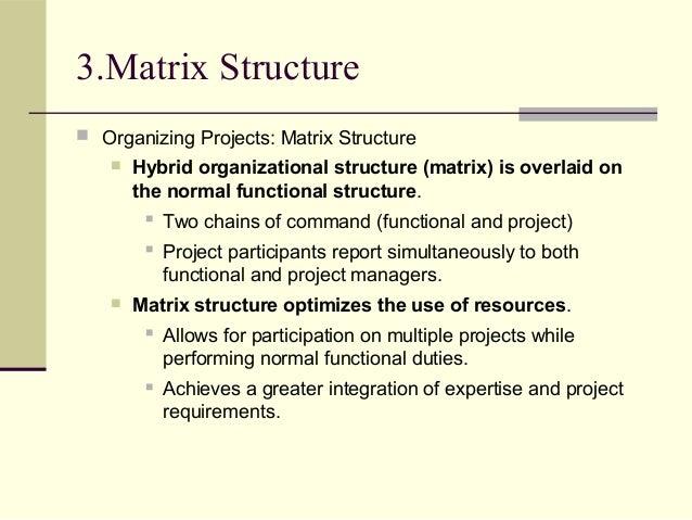 pros and cons matrix