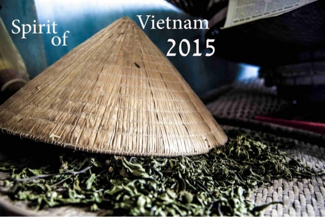 Spirit of vietnam 2015