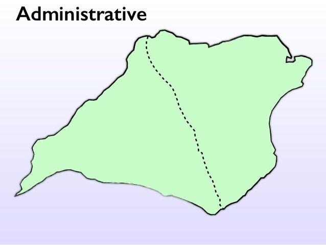 Administrative Social