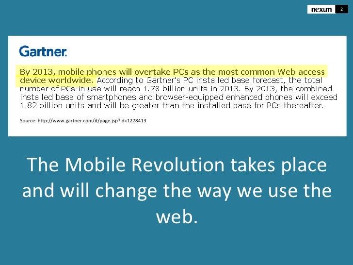 Mobile Go Home - Welcome Multi-Context! Slide 2