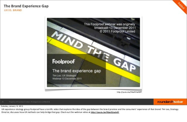 Ad     The Brand Experience Gap                                                                                     ...