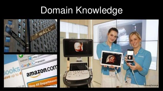 Domain Knowledge SamsungTomorrow jpellgen Nathanael Coyne