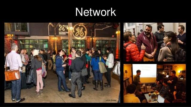 Network Moody Man IxDA Global IxDA Global