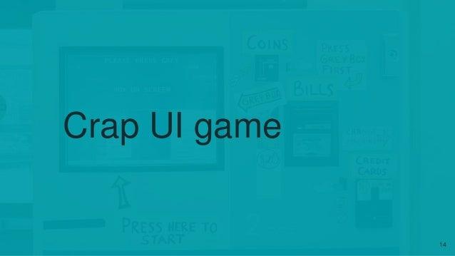 Crap UI game 14