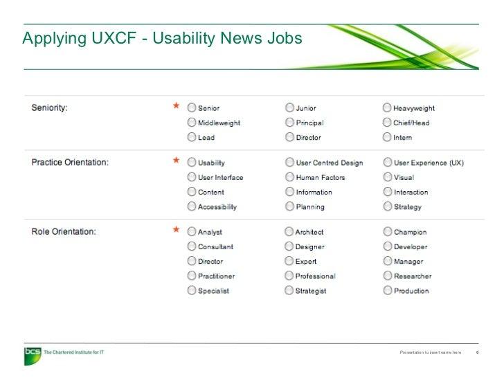 design competency  ucd