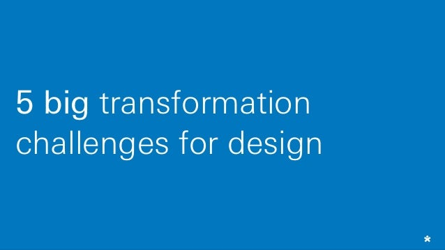 2. Co-create and evolve with customers a new generation of products and services