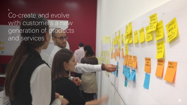 4. Enhance the human experience making technology a partner