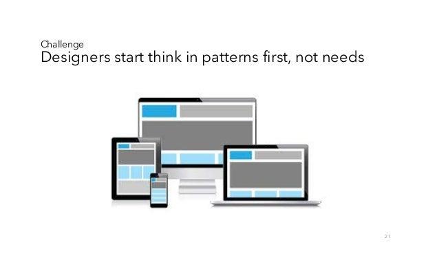 Enterprise UX patterns: Good, bad and ugly