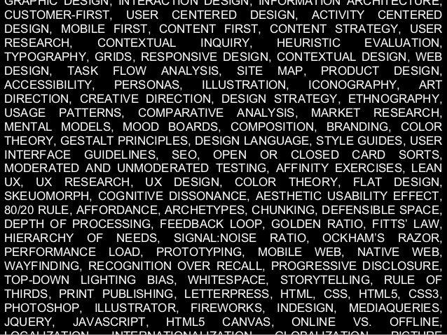 User Experience (UX) Demystified Slide 3