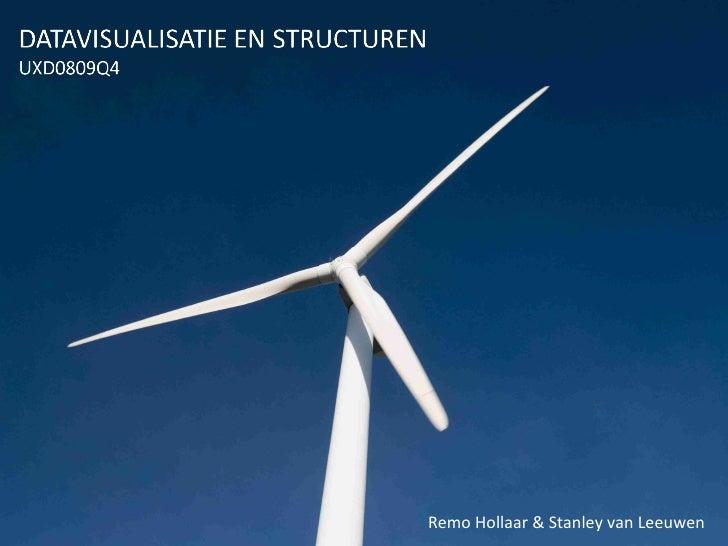 Remo Hollaar & Stanley van Leeuwen