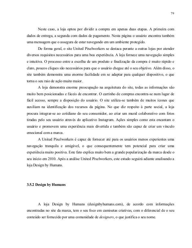 TCC Edson Espíndola Júnior - UX DESIGN – UM ESTUDO SOBRE A CRIAÇÃO DE INTERFACES CENTRADAS NA EXPERIÊNCIA DO USUÁRIO - TCC...