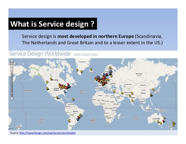 Ux design service design and design thinking 31 what is service design gumiabroncs Choice Image