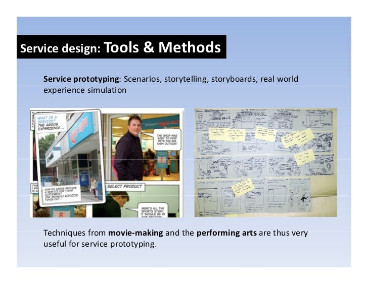 Servicedesign:MoreresourcesontheWeb             g  About  http://www.designcouncil.org.uk/en/About‐Design/Design‐Dis...