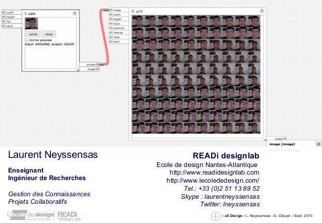 Conférence Ux d poitiers 201313 Slide 2