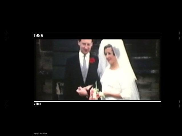 + + + + + + + + PEDRO CARDOSO, 2015 1989 Vídeo
