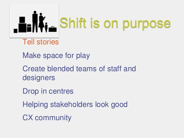 """Partnerships""""Collaborative skills that organisations are                        not geared towards""""   Creating """"systems to..."""