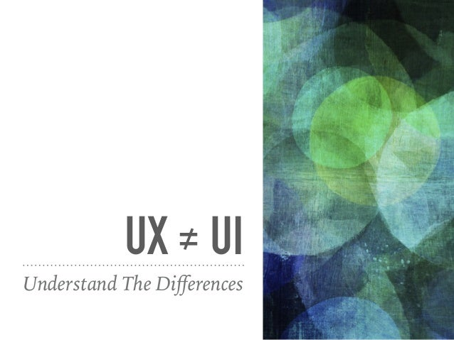 WHAT MOST UX PEOPLE DO User research・User interviewing・ Gathering statistics・Personas・ Information architecture・Creating w...