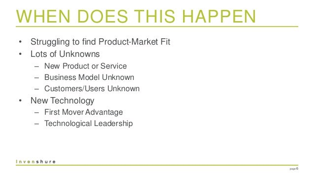 UNKNOWNS • Understanding Problem • Prioritization • Big Changes • Validity • Intuitive Approach to Ideation and Design pag...