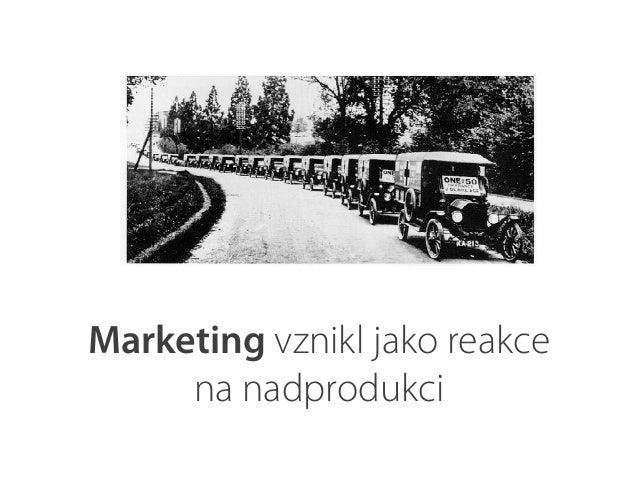 Orientace na User Experience jako marketingová strategie? Slide 2