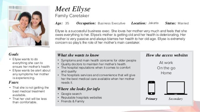 Ellyse is a successful business exec. She loves her mother very much and feels that she owes everything to her. Ellyse's m...