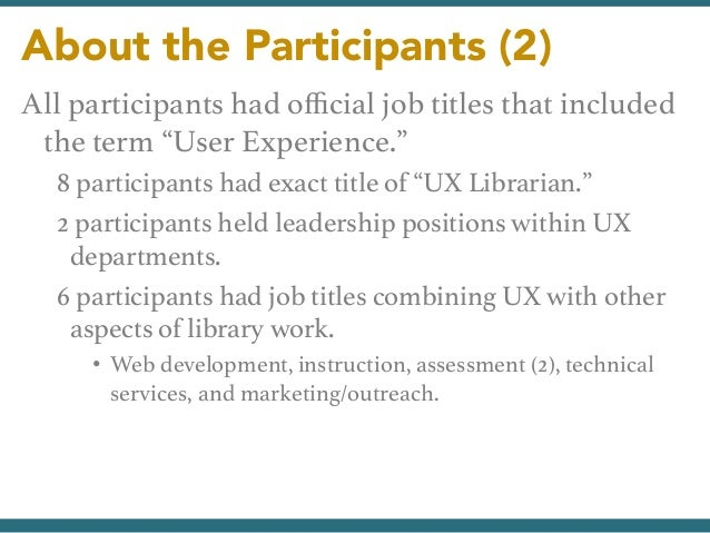 Usability and the mobile web a lita guide ebook array ux librarians user advocates user researchers usability evaluators u2026 rh slideshare net fandeluxe Image collections