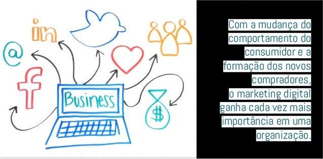 hoje as coisas são um pouco diferente...Antes de se decidir por uma marca,produto ou empresa o consumidorbusca informações...