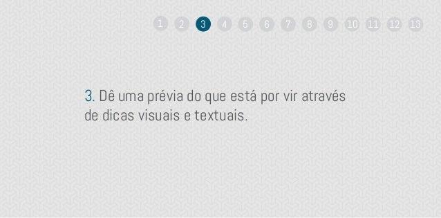 UX para o marketingdigital