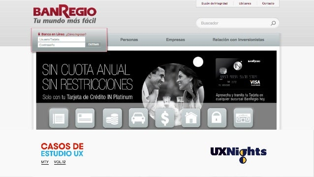 LEOnides Delgado @LEOnidesdm Líder de UX en NEORIS Twitter Sobre mi - Profesional