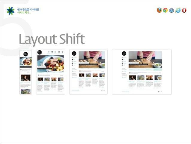 5웹과 플랫폼의 미래를이야기 하다_Layout Shift