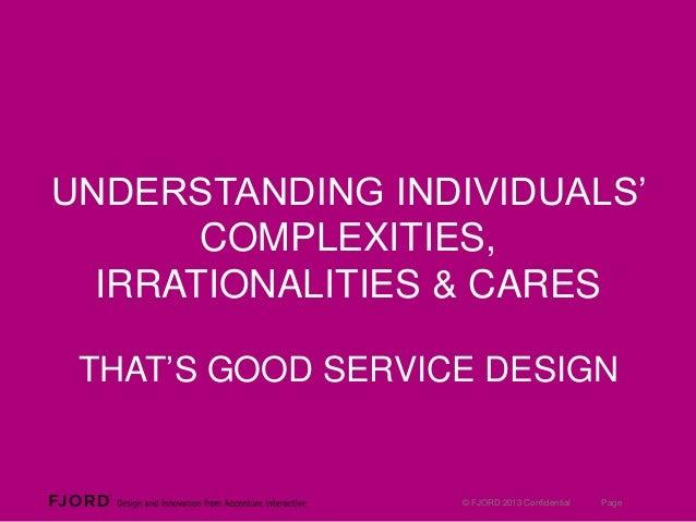 What is Service Design? Slide 11
