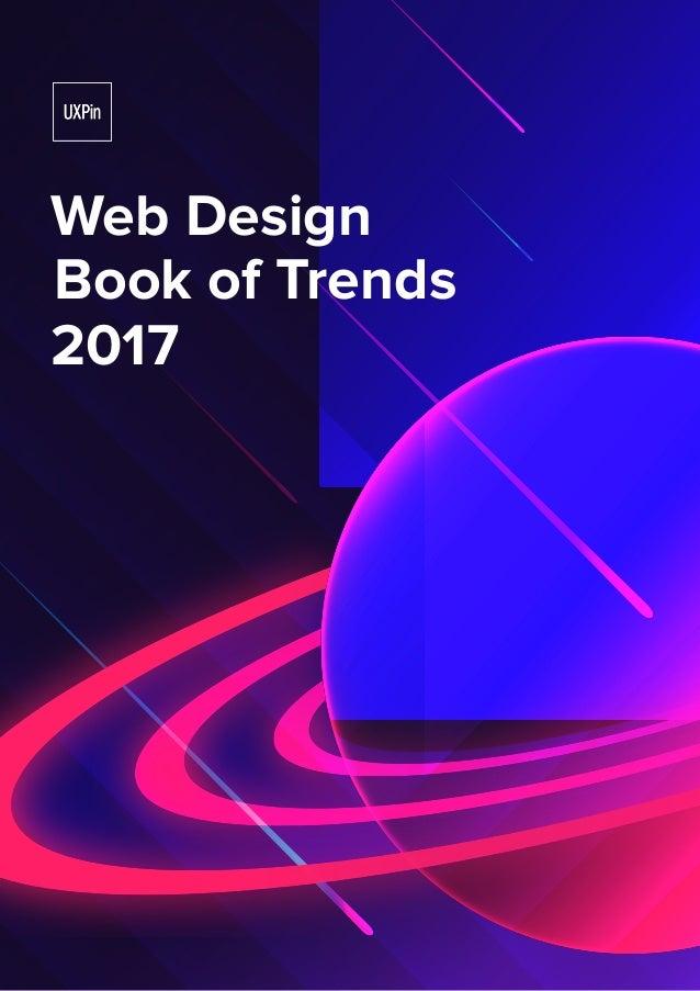 Web Design Book of Trends 2017