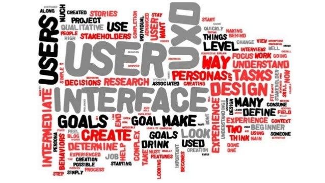 UX Design Edward Wydler