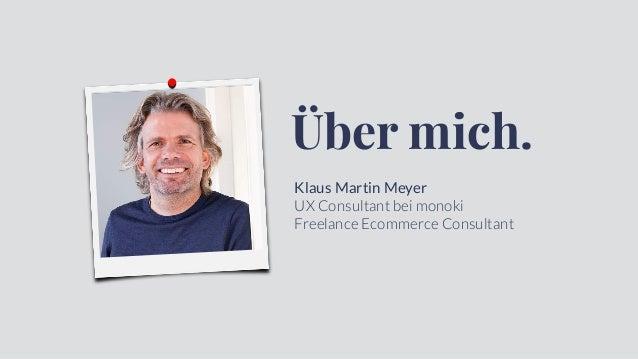 Web-Analytics für UXler Slide 2