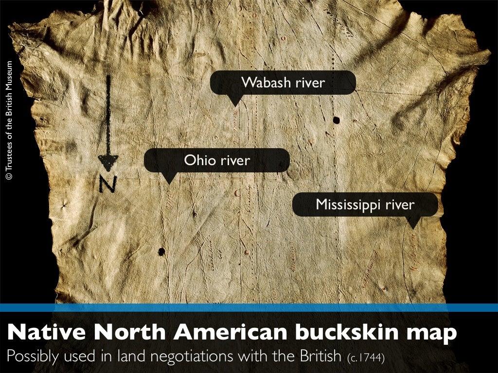 Wabash river Ohio river Mississippi