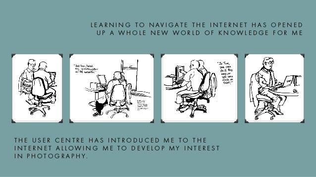 https://vimeo.com/41354629 - Social Inclusion Through the Digital Economy (2007)