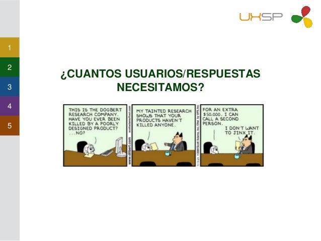 1 2 3 4 5 https://www.checkmarket.com/market-research-resources/sample-size-calculator/ Caso practico: Encuesta con Qualar...