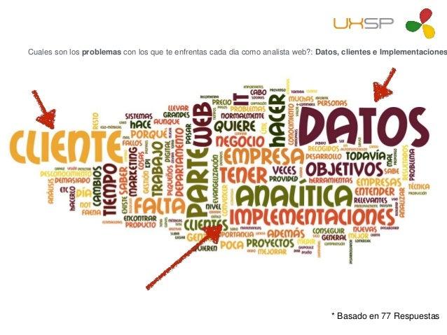 """1 2 3 4 5 Configuración de Encuestas Online • El """"disparador"""" es un conjunto de: • A quien se le va a mostrar (Target) • C..."""