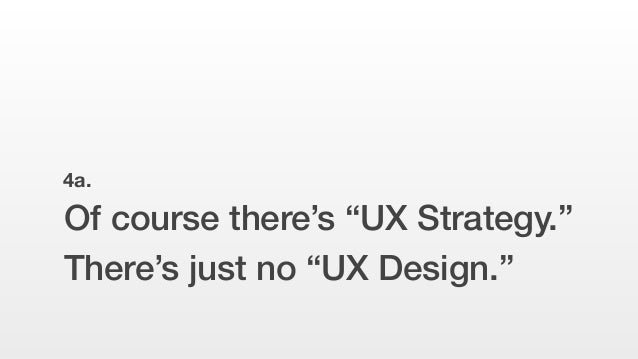 1. It often starts with good user research.