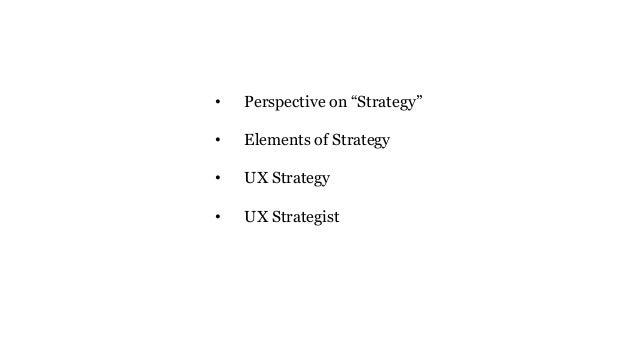 The ux strategy blueprint jim kalbach nyc uxpa june 9 2015 malvernweather Gallery