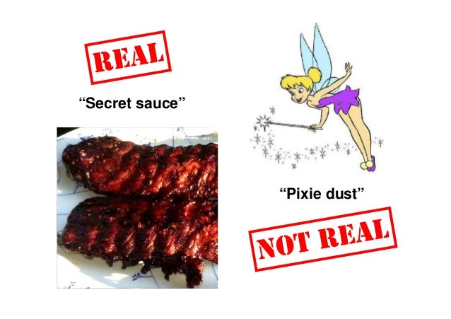 UX Strategy - the secret sauce that defines the pixie dust Slide 2