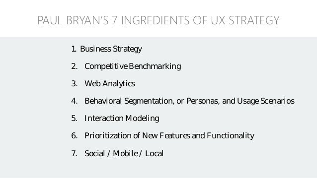 Ux strategy blueprint exercise strategic analysis 16 1 business malvernweather Image collections
