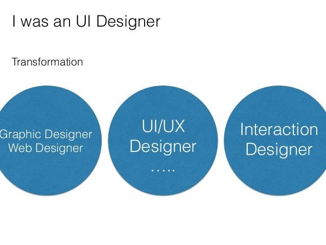 UX trends 2016 Slide 3