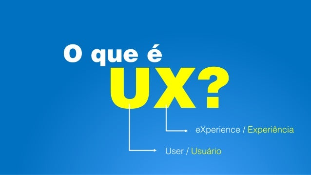 Usuário É a pessoa que usa determinado produto ou serviço. Se ele usa, ele é usuário!