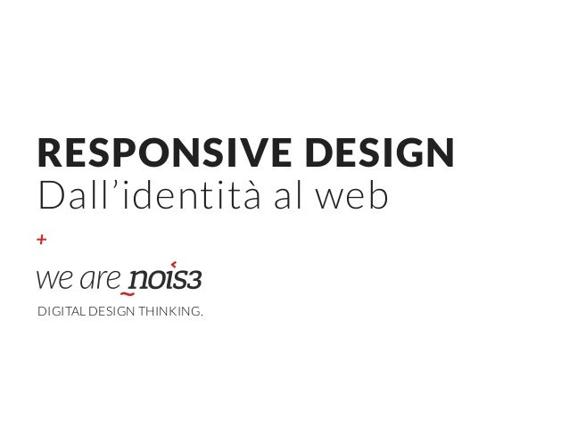 + RESPONSIVE DESIGN
