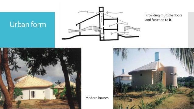 Bhonga Vernacular Architecture Of Gujarat