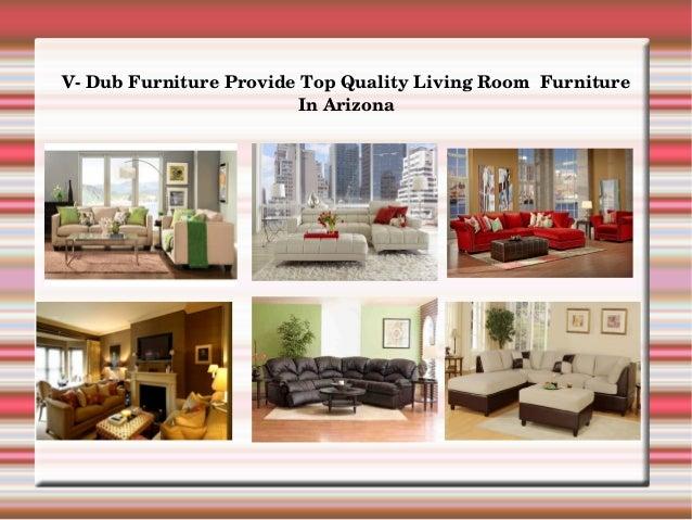 V Dub Furniture ...