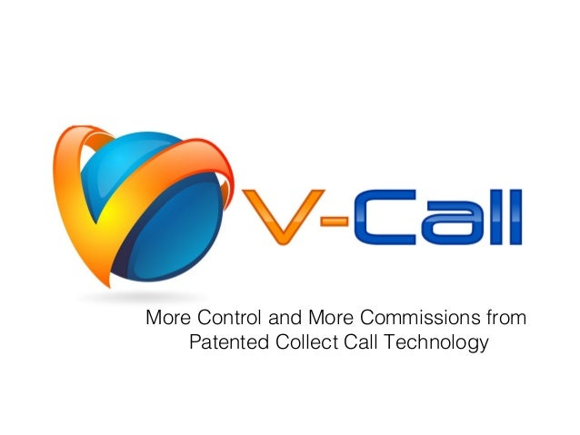 Patented Technology generates new revenues from controlled three way calls. More Control and More Commissions from  Patent...